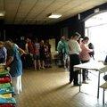 2014-05-18 : Fête du Pain à Saint-Gobain