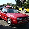 VOLKSWAGEN Corrado 16S 1991 Lipsheim (1)