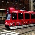 Amsterdam : Tramway