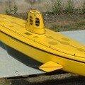 Le petit sous-marin