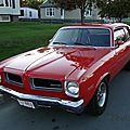 Pontiac <b>Ventura</b> coupe-1973