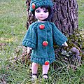 106. Petite pomme pour Patsy