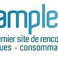 #testproduit : sélectionnée pour être ambassadrice de #1664sansalcool via @sampleo !!!