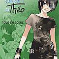 Le carnet de Théo (Tous en Scène, tome 3), <b>Éléonore</b> <b>Cannone</b>