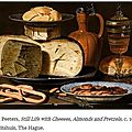 <b>Mauritshuis</b> : Golden Age Still Lifes