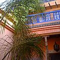 a house in marrakech