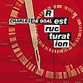 [<b>Charles</b> de <b>Goal</b>] restructuration