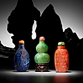 Bonhams announces three Chinese and Japanese Works of Art sales in September