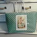 De nouveaux sacs pour <b>Pâques</b> (2)