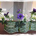 Art floral mars 2015
