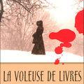 La voleuse de livres, de markus zusak (2007)