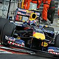 Grand prix f1 monaco 2012