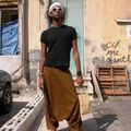 « sarouel attitude » jonathan - tel aviv.