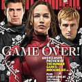 Hunger games : mockingjay part 2 - nouvelles images dans entertainment weekly
