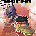 Urban DC <b>Batman</b> <b>Rebirth</b> 20