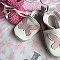 Baby box # jacinthe #