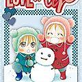 Typhon manga #87