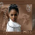Merveilleuse Olivia