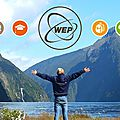 Séance informative du wep - infor jeunes huy - mercredi 28 octobre
