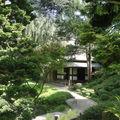 Dans les jardins d'<b>Albert</b> <b>Kahn</b>