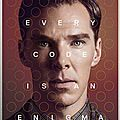Le jeu de l'imitation / The Imitation Game (2014)