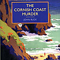 The Cornish Coast Murder, John Bude