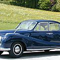 BMW 1950