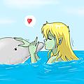 Les dauphins de sirius # 4