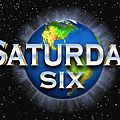 Saturday six # 33