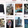 Pinterest : le nouveau pense-bête… d'internet