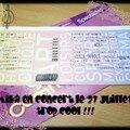 Mika en concert !!!