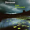 Donovan gerard / pays de cocagne.
