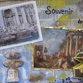 Devoir du Jardin : Rome