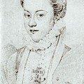 Élisabeth d'autriche (1554-1592)