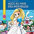 Alice au pays des merveilles (manga)