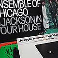<b>Joseph</b> <b>Jarman</b>, Don Moye : Black Paladins (Black Saint, 1979)