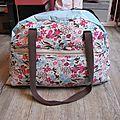 Le sac à langer