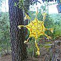 erzatz de soleil pour les jours de pluie yurtao