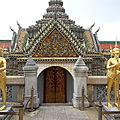Thailande, Bangkok