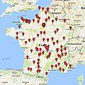 Résistance : musées et centres d'histoire