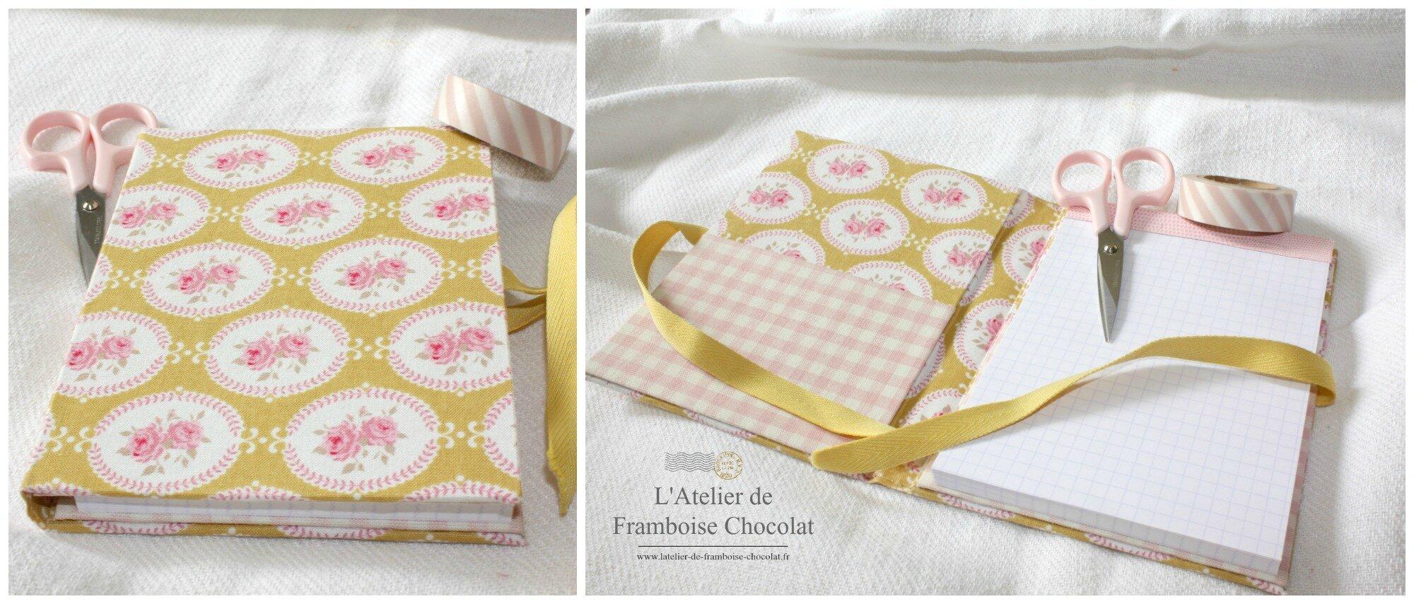 Bloc-notes Tilda_1 L'Atelier de Framboise Chocolat