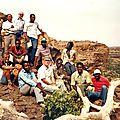 Mali 1985, Mission FAO - Des photos d'hier et d'antan