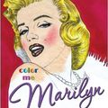 Color me marilyn