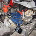 Installation carbus sur 16v caesarino