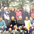 Crêtes ardéchoises 1995 Chabanet
