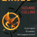 <b>Hunger</b> Games Tome 1 de Suzanne Collins