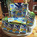 Campagne céréales fitness -30% de sucresµ et toujours le même bon goût