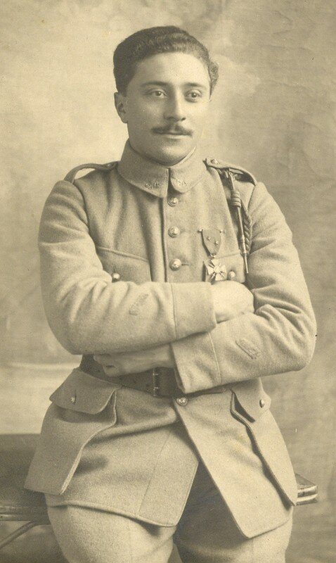 Mansat Pierre Marcel