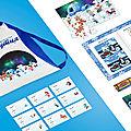 Nouveau Kit pour enfant pour Yakutia Airlines