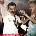 Sarkozy, chirac : vacances j'oublie tout !